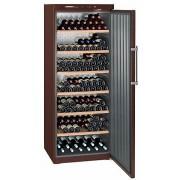 Liebherr WKt 6451 Cantina per Vini climatizzata 312 Bottiglie Classe energetica A++ 193 cm Terra