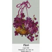 Flori (kit goblen)