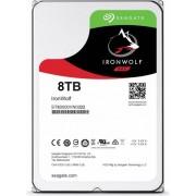 HDD Interni Seagate Desktop IronWolf Guardian (3.5'/ 8TB/ SATA 6Gb/s/ rmp 7200) ST8000VN0022