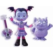 Set figurine Vampirina si Gregoria 3+ Multicolor