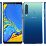 Samsung Galaxy A9 (2018) Quad 128 GB 8 GB RAM Smartphone New