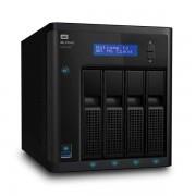 Western Digital Serwer plików NAS WD My Cloud EX4100 0 TB ( WDBWZE0000NBK )