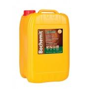 Solutie tratre preventiva lemn (uz industrial) - Bochemit QB Profi transparent 15 KG