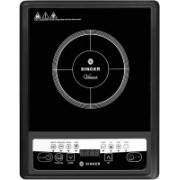 Singer venus induction Induction Cooktop(Multicolor, Touch Panel)
