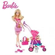 Barbie Doll Toys Princess Barbie House Clothes Dress Bedroom Furniture Accessories Set Toys
