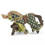 Figurina Papo - Calul cavalerului dragon