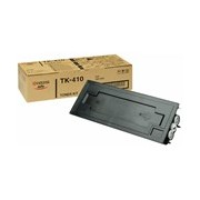 Kyocera TK-410 Toner Cartridge - Black