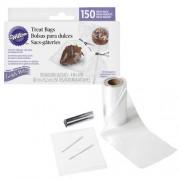 Wilton Treat Bag Mega Pack pk/150