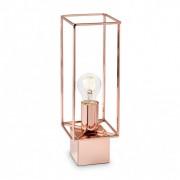 Lampa pentru masa cupru Volt TL1 - Ideal Lux