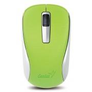 Mouse Genius optic NX-7005, Wireless (Verde)