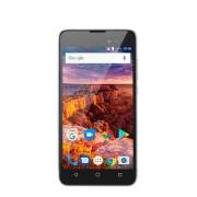 Multilaser Smartphone Multilaser MS50L 3G QuadCore 1GB RAM Tela 5 Pol. Dual Chip Android 7 Preto/Grafite - P9051 P9051