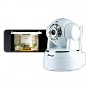 Alecto webcam DVC-160 wit