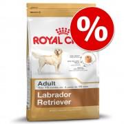 14kg German Shepherd Junior Royal Canin Breed Hrană uscată câini