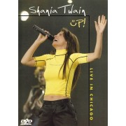 Shania Twain: Up! Live in Chicago [DVD] [2003]