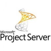 Microsoft Project Server, DCAL, OLV-D, 1U, 1Y, GOV, MLNG (H21-02670)