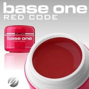 Gel Color Red Base One - 5ml