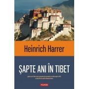 Sapte ani in Tibet (eBook)