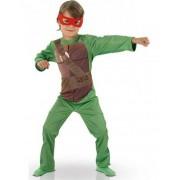Vegaoo Ninja Turtle-Kostüm für Jungen