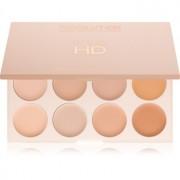 Makeup Revolution Pro HD Camouflage estuche de correctores tono Light Medium 10 g