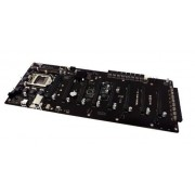 Placa de baza Biostar TB250-BTC D+, Intel B250, LGA 1151, DDR4
