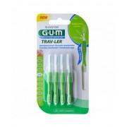 Sunstar Italiana Srl Gum Trav-Ler 1,1mm Scovolino Portatile Promo