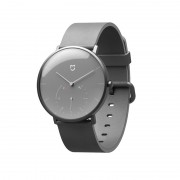 XIAOMI MIJIA SYB01 Quartz Watch Bluetooth Waterproof Fitness Tracker Smart Watch - Grey