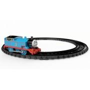 Set de joaca motorizat cu sina si locomotiva - Thomas