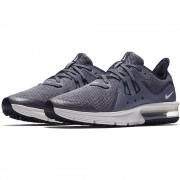 Nike kamasz fiú cipő Air Max Sequent 3 (GS) Running Shoe 922884-400