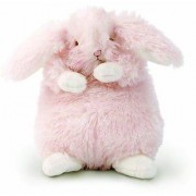 Bunnies by the Bay Wee Bunny Plush Petal