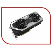 Видеокарта Palit GeForce GTX 1070 Super JetStream 1632Mhz PCI-E 3.0 8192Mb 8000Mhz 256 bit HDMI NE51070S15P2-1041J