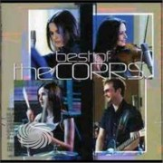 Video Delta Corrs - Best Of Corrs - CD