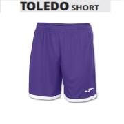 Pantaloncino calcio Joma Toledo - Pantaloncino sportivo da allenamento