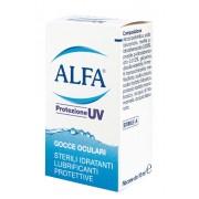Dompe' farmaceutici spa Alfa Protez.Uv Gtt Ocul.10ml