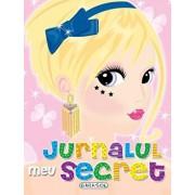 Jurnalul meu secret (editie noua)/***