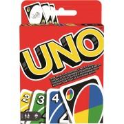 Mattel UNO W2087. Gioco di Carte