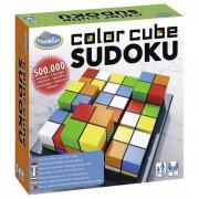 Juego de Mesa Color Cubes Sudoku - ThinkFun Juegos de Mesa