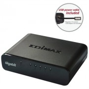 Edimax ES-5500G V3 Switch 5xGB Mini USB