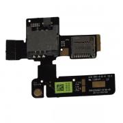 Лентов кабел+ сим за HTC One V