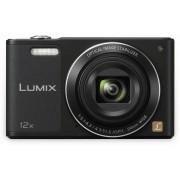 Panasonic Digitalkamera PANASONIC Lumix DMC-SZ10EG-K, 16 MP, schwarz
