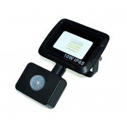 Proiector LED cu senzor LED/10W/230V IP65 6000K