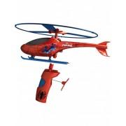Helicóptero Spiderman Única