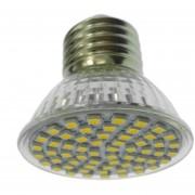 ER E27 60SMD-3528 Spotlight LED Blanco/blanca Cálida Iluminación Bombilla De Enchufe De EE.UU.