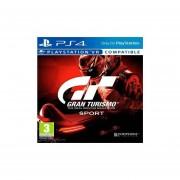 Videojuego Gran Turismo Sport PlayStation 4
