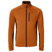 Chevalier Tay Fleece Orange/Brown