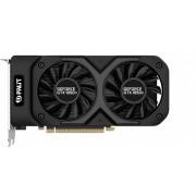 Palit NE5105TS18G1D videokaart GeForce GTX 1050 Ti 4 GB GDDR5