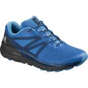 Salomon Sense Max 2 - scarpe trail running - uomo - Blue/Black