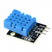 Senzor temperatura si umiditate DHT11