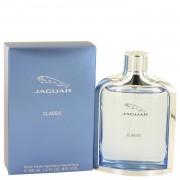 Jaguar Classic by Jaguar Eau De Toilette Spray 3.4 oz