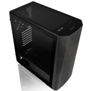 Thermaltake Versa J24 Tempered Glass Edition ATX mid-tower chassis