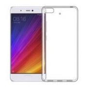 Coque de protection en silicone TPU pour Xiaomi Mi 5s